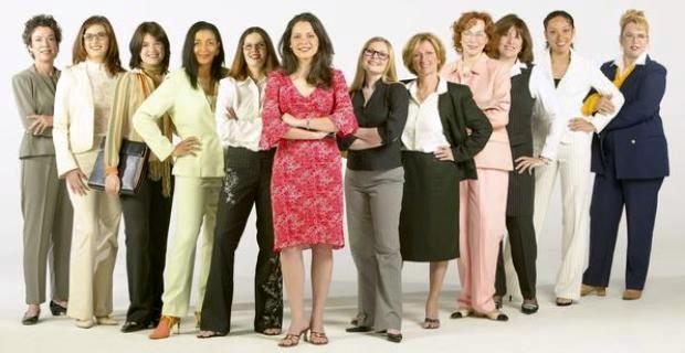 Women Business Formals1