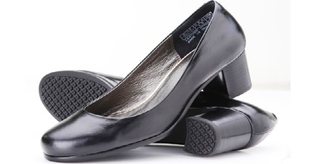 Women Business Shoes2