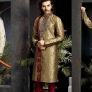 Kurtas and Sherwani -The Legends in Indian Men's Fashion Legacy
