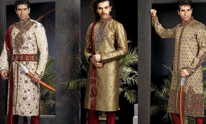 Kurtas and Sherwani -The Legends in Indian Men's Fashion Legacy
