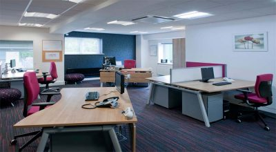 Renovating Tips And Decorating Ideas For Making Your Workplace Stunning