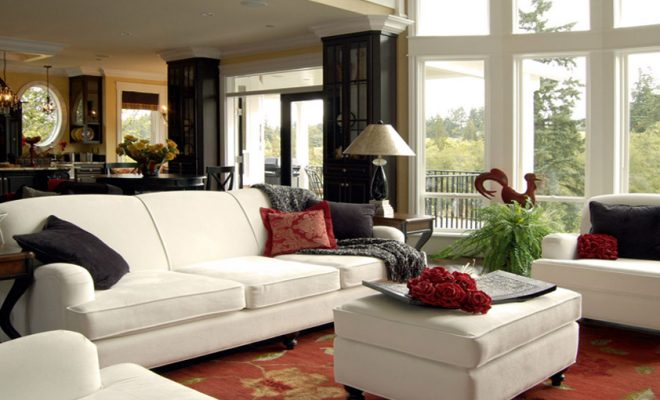 Astounding Styles of Interior Designs for Home