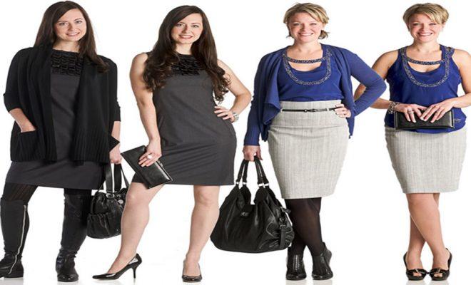 Changing Fashion for Women
