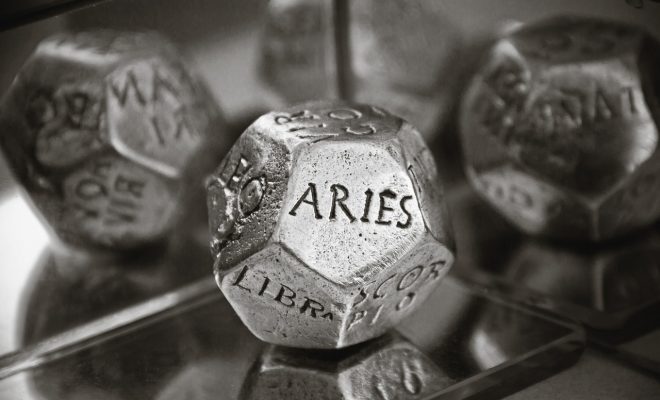 Attract an Aries Woman